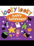 Looky Looky Happy Halloween