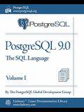 PostgreSQL 9.0 Official Documentation - Volume I. the SQL Language
