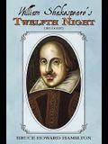 William Shakespeare's Twelfth Night [Re-Done]