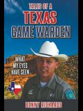 Tales of a Texas Game Warden
