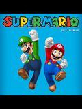 Super Mario Calendar