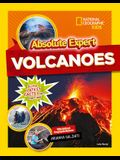 Absolute Expert: Volcanoes