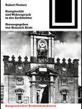 Komplexität Und Widerspruch in Der Architektur