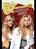 Nashville Nights [With Guitar Pick Charm]