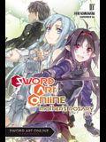 Sword Art Online 7 (Light Novel): Mother's Rosary