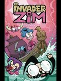 Invader Zim Vol. 4, Volume 4