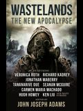 Wastelands: The New Apocalypse