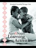 Ages and Stages Learning Activities