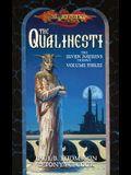 The Qualinesti: Elven Nations Trilogy: Volume Three
