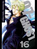 07-Ghost, Volume 16
