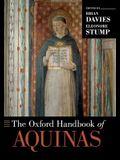 The Oxford Handbook of Aquinas