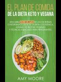 Plan de Comidas de la dieta keto vegana Descubre los secretos de los usos sorprendentes e inesperados de la dieta cetogénica, además de recetas vegana