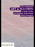 Art and Illusion, 6th edn