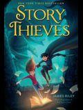 Story Thieves, Volume 1