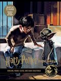 Harry Potter: Film Vault: Volume 9: Goblins, House-Elves, and Dark Creatures