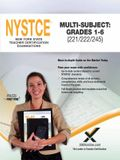 2017 NYSTCE Multi-Subject: Teachers of Childhood (Grades 1-6) (221/222/245)