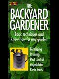The Backyard Gardener (Cader Flips Title)