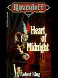 Heart of Midnight: Ravenloft Novel