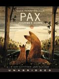 Pax, Journey Home CD