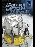 The Apollo 11 Moon Landing: July 20, 1969