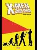 X-Men: Grand Design Omnibus