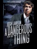 A Dangerous Thing: The Adrien English Mysteries 2