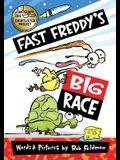 Fast Freddy's Big Race