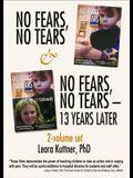 No Fears, No Tears: DVD 2 Vol Set: No Fears, No Tears: DVD & No Fears, No Tears: 13 Years Later