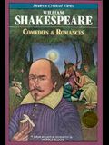 William Shakespeare Comedies
