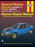 General Motors Chevrolet Cavalier & Pontiac Sunfire: 1995 Thru 2005