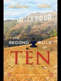 The Second Rule of Ten: A Tenzing Norbu Mystery