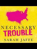 Necessary Trouble Lib/E: Americans in Revolt