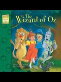 The Wizard of Oz (Keepsake Stories)