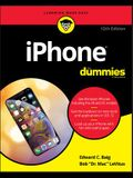 iPhone For Dummies, 12th Edition
