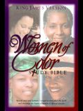 Women of Color Study Bible