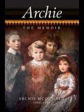 Archie - The Memoir of Archie McDonald