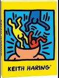 Keith Haring: Boxed Note Cards (Blank for Greetings, Thank Yous & Invitations) (Notecard Box)