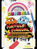 Mayhem Manual (The Amazing World of Gumball)