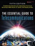 Dodd: Essential Guide Telecommu _p5