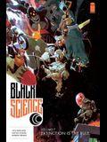 Black Science Volume 7: Extinction Is the Rule