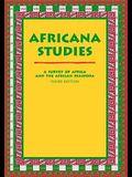Africana Studies: A Survey of Africa and the African Diaspora
