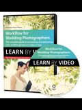 Workflow for Wedding Photographers: Edit, Design, and Deliver Everything from Proofs to Album Layout in a Single Day
