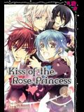 Kiss of the Rose Princess, Vol. 9