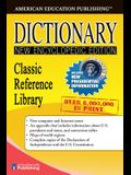 Dictionary, Grades 6 - 12: Classic Reference Library