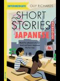 Short Stories in Japanese for Intermediate Learners: Read for Pleasure at Your Level, Expand Your Vocabulary and Learn Japanese the Fun Way!