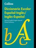 Diccionario Escolar Español-Inglés/Inglés-Español