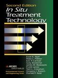 In Situ Treatment Technology, Second Edition