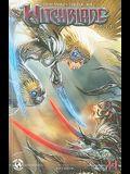 Witchblade, Volume 8