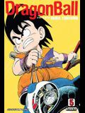Dragon Ball (Vizbig Edition), Vol. 5, 5