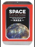 Space Playing Cards (NASA Playing Cards, Space Game, Playing Cards, Space Game): Featuring Photos from the Archives of NASA